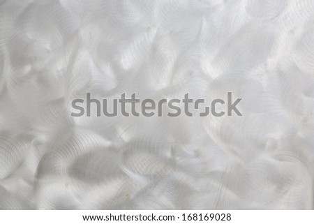 Grunge Steal Background - stock photo