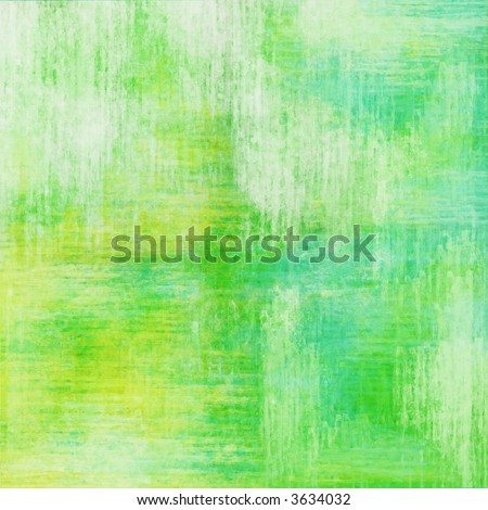 grunge streaky background - stock photo