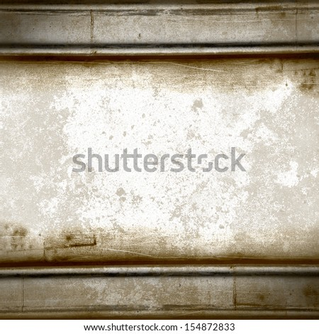 Grunge strip background