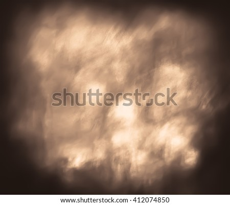 Grunge texture, abstract background. The effect of grain, mist, fog. Overcast and gloomy mood