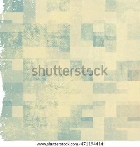 Grunge Texture and Background with space for text or image