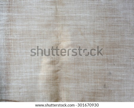 Grunge texture background. Fabric texture, surface design - stock photo
