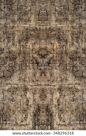grunge texture with deep pattern