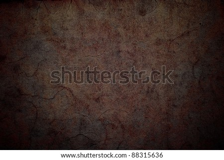 Grunge textures and backgrounds of old wall - stock photo