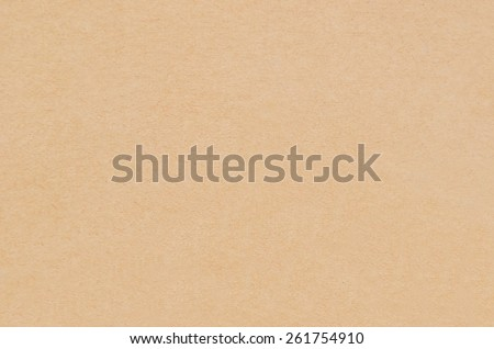 Grunge vintage old paper background from cardboard - stock photo