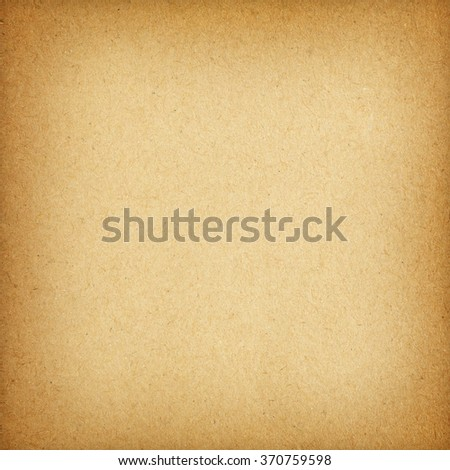 Grunge vintage old paper background or Rough paper texture - stock photo