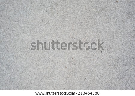 Grunge vintage rough detailed texture concrete wall background - stock photo