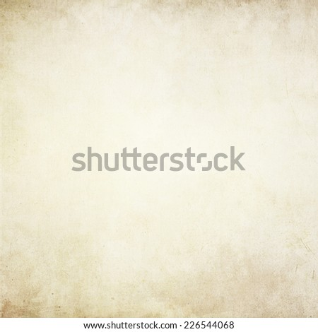 Grunge vintage texture old paper background