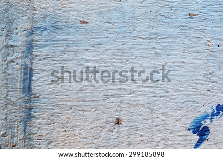 grunge wall as background. - stock photo
