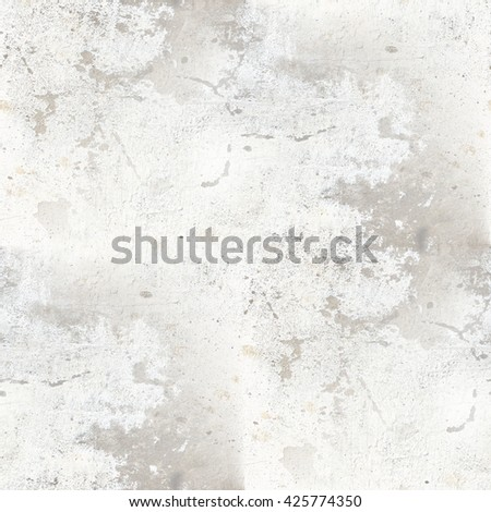 grunge wall background texture - stock photo