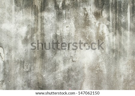Grunge wall texture background. - stock photo