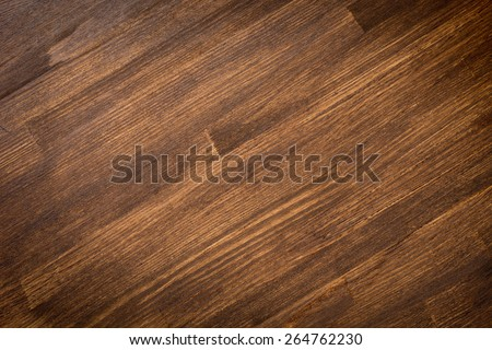 grunge wood panels may used as background. - stock photo