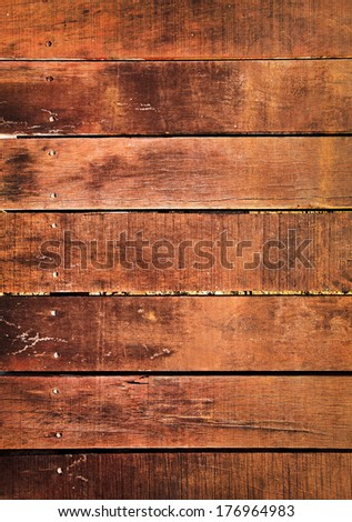 Grunge wood texture background old panel