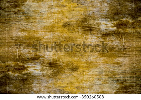 grunge wood texture or background