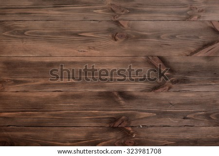 Grunge wooden background, texture of wood - stock photo