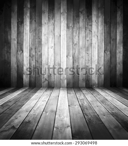 grunge wooden interior. images like this in my portfolio.