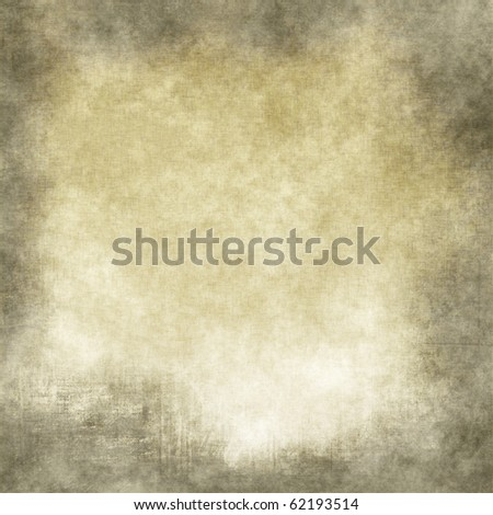 Grungy Background.old paper  . illustration. - stock photo