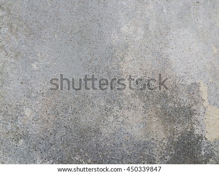 Grungy dirty cement wall texture background