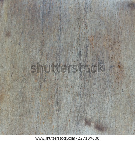 grungy metal surface background. - stock photo