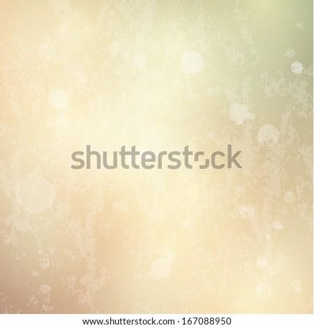 Grungy pastel background - raster version - stock photo