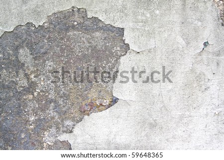 Grungy stone wall artistic background