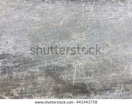 Grungy wooden wall textured background, closeup wood texture - stock photo