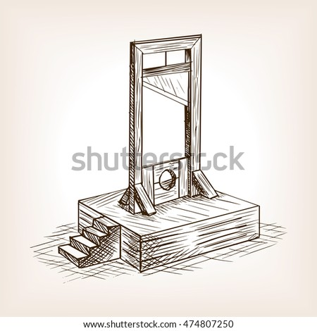 Guillotine Stock Images, Royalty-Free Images & Vectors ...
