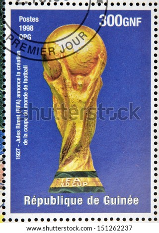 https://thumb1.shutterstock.com/display_pic_with_logo/659047/151262237/stock-photo-guinea-circa-a-stamp-printed-in-republic-of-guinea-commemorating-jules-rimet-fifa-151262237.jpg