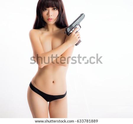 Gun Xxx 35