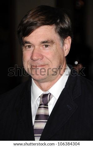 Gus Van Sant at the 61st Annual DGA Awards. Hyatt Regency Century Plaza, Los Angeles, CA. 01-31-09