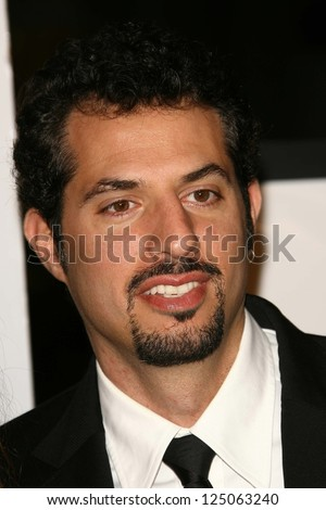 "Guy Oseary at the AFI Fest 2006 Opening Night Premiere of ""Bobby"". Grauman's Chinese Theatre, Hollywood, California. November 1, 2006."