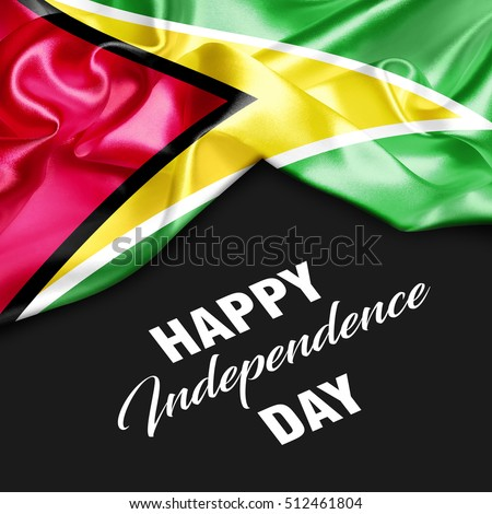 guyanese independence day