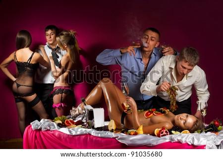 домашние секс фото свингеров № 418987 без смс
