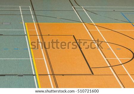 gymnasium floor stock images royaltyfree images