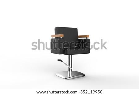 Hair Dresser Chair 2