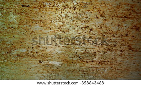 Hairline materials kitchen range hoods, use a long time, causing the surface of the oil covered the whole screen background use - stock photo