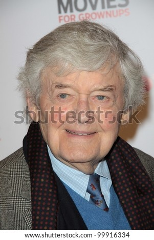 Hal Holbrook at AARP Magazine's Movies For Grownups, Beverly Wilshire Hotel, Bevely Hills, CA. 02-07-11