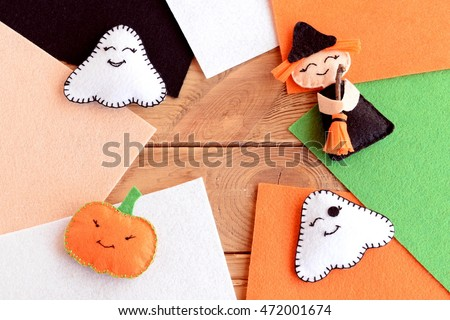 Witch craft stock images royalty free images vectors shutterstock - Deco halloween enfant ...