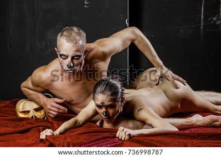 Секс для взрослых вампир