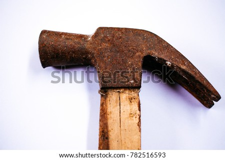 Hammer head Rusty