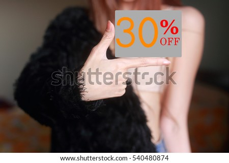 Hand discount