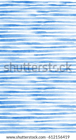 Hand Draw Watercolor Paper Texture Print Stock Illustration ...