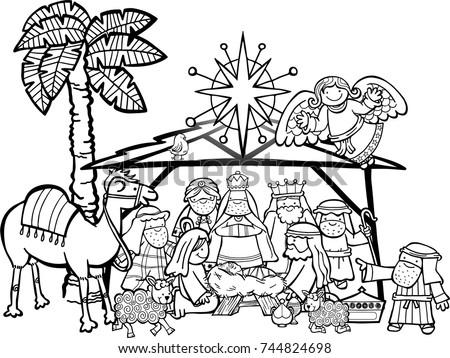 story of black christmas