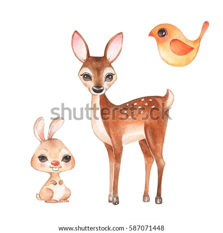 Fawn Isolated Stock Images, Royalty-Free Images & Vectors ...