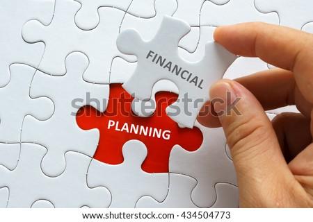 Forex jigsaw