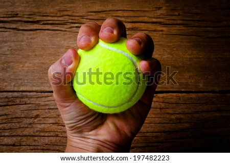 how to toss a tennis ball for serve