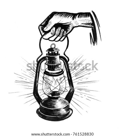 White Knight Chess Piece Stock Illustration 6253816