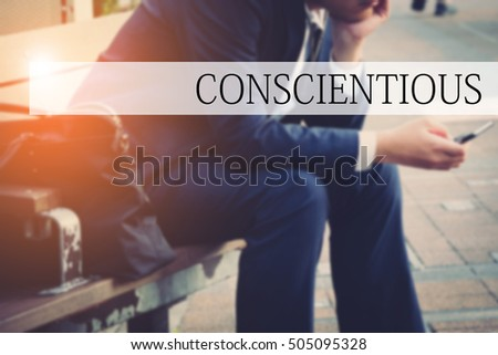 conscientiousness essay Peronality and job performance - with a free essay  these results show that there is a constant relation between the trait of conscientiousness and job performance.
