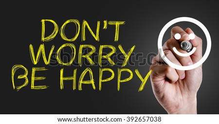 don't worry be happy on Tumblr |Hand Sign Dont Worry Tumblr