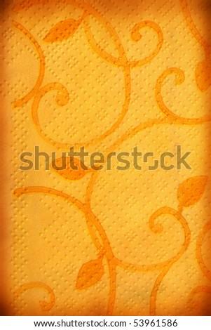 Handmade  papers - stock photo